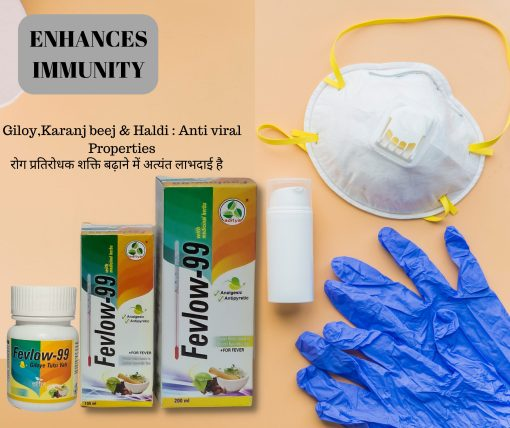 How to Improve your Immunity Naturally