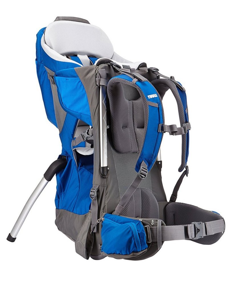 227420ce8e6 Kelty Backpack Child Carrier Fenix Toulouse Handball