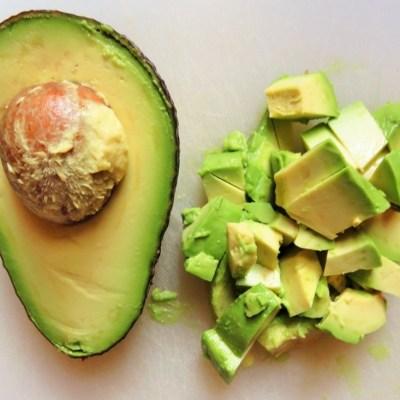 Guacamole Avocado recipe