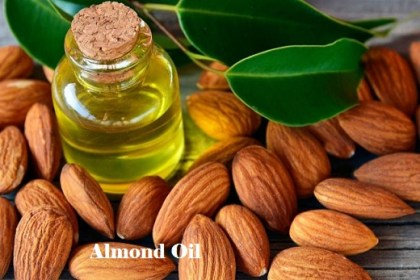 How to make almond oil