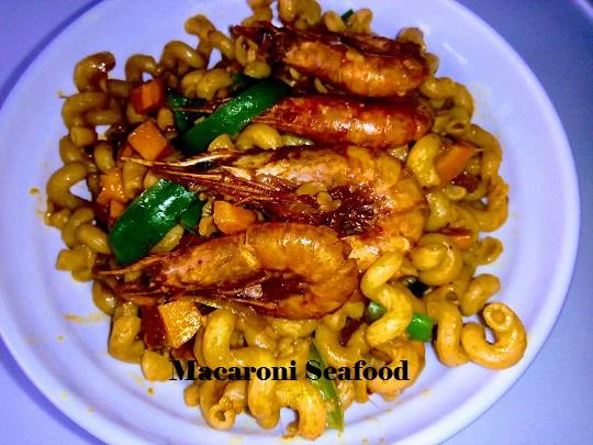 Macaroni recipe