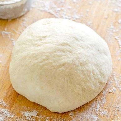 Easy Pizza Dough Recipe
