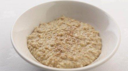 Oats Porridge