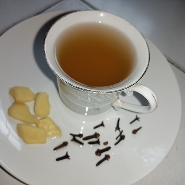 Cloves and Ginger for weight loss