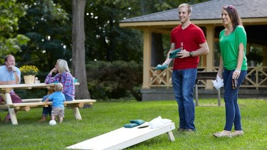 Photo of How to Build Regulation Cornhole Boards