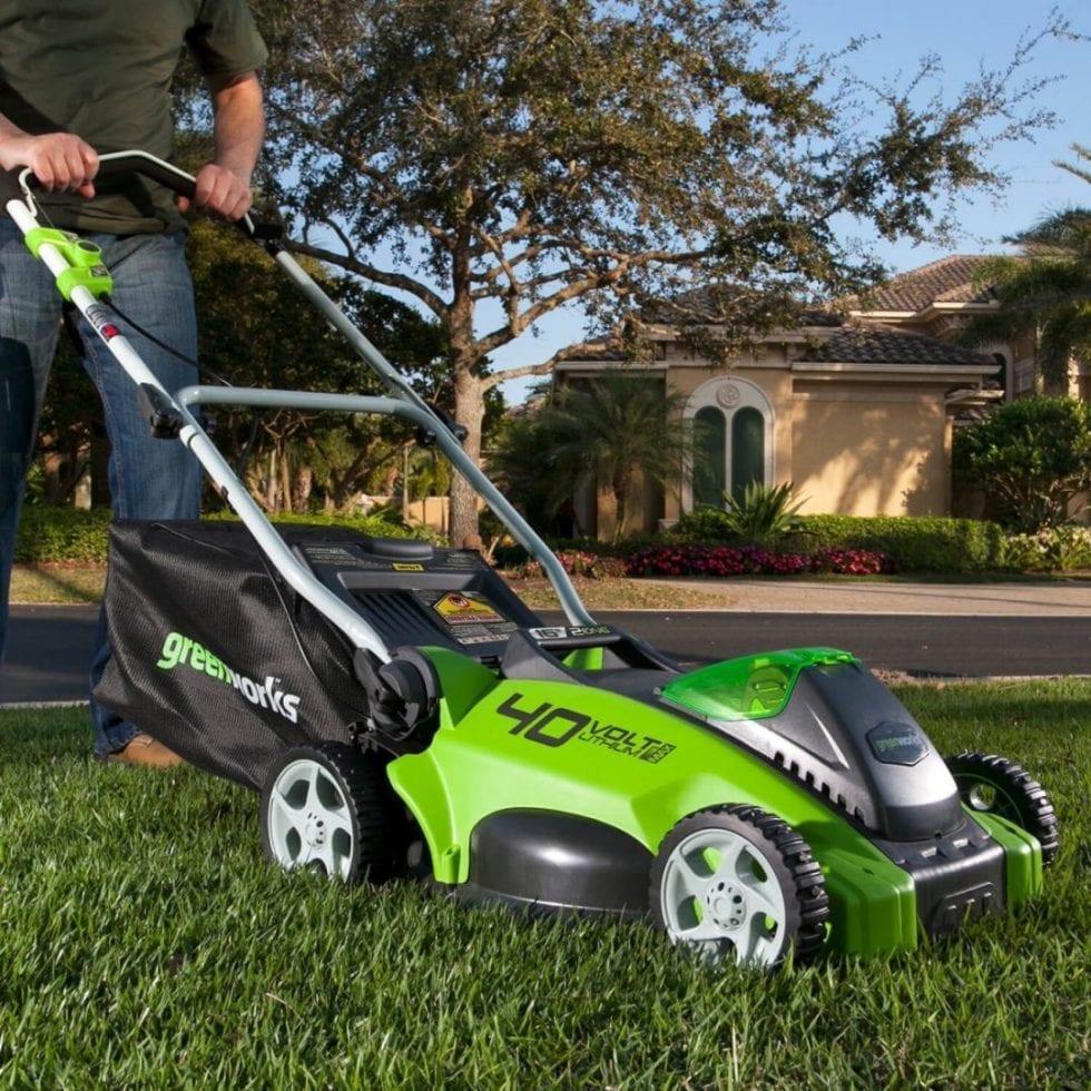 best mower for lawn stripes | Best Home Gear