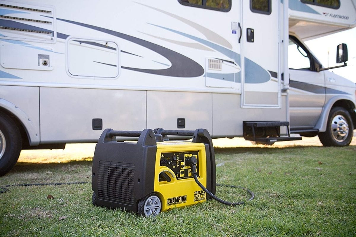Top 5 Quietest Portable Generator You Can Buy In 2019