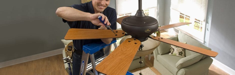 how to wire a ceiling fan | Best Home Gear