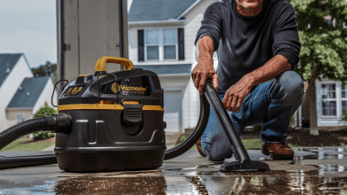 Photo of The 8 Best Wet Dry Shop Vacs | [Updated Reviews] For 2020