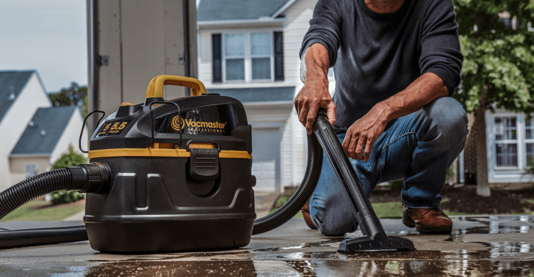 Photo of The 8 Best Wet Dry Shop Vac   [Updated Reviews] For 2020