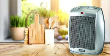Best Space Heater | Best Home Gear