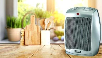 Best small Space Heater | Best Home Gear