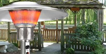 Best Patio Heater | Best Home Gear