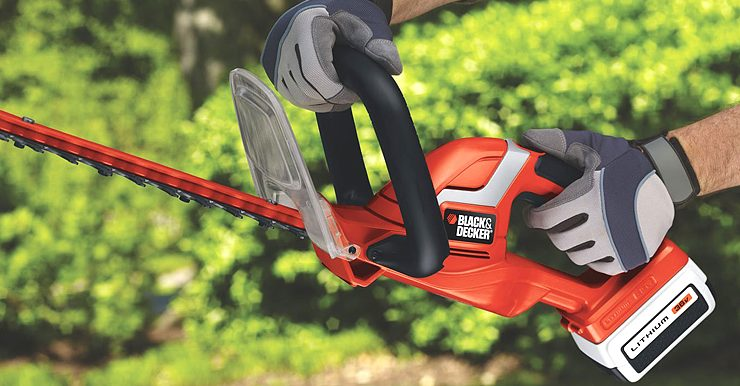 Best Hedge Trimmer | Best Home Gear