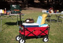 Photo of 8 Best Folding Utility Wagon [Reviews] For 2020