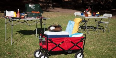 Best Folding Wagon - Best Home Gear