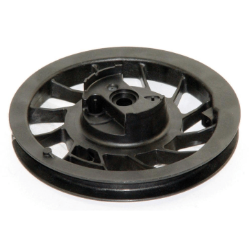Recoil spring for lawnmower