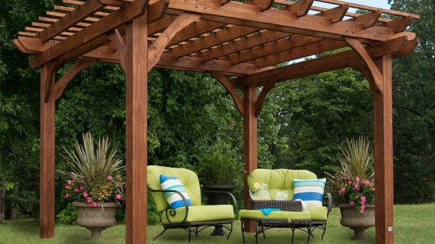 How to build a pergola | Best Home Gear
