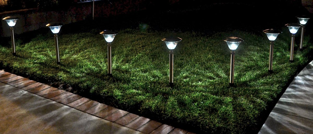 Best Outdoor Solar Lights Reviews, What Are The Best Outdoor Solar Lights