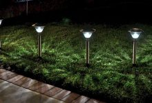Photo of The 8 Best Outdoor Solar Lights [Reviewed For 2020]