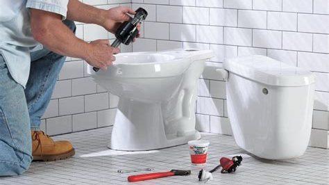 Toilet Repair | Best Home Gear