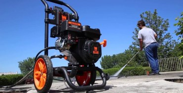 Best Pressure Washer | Best Home Gear