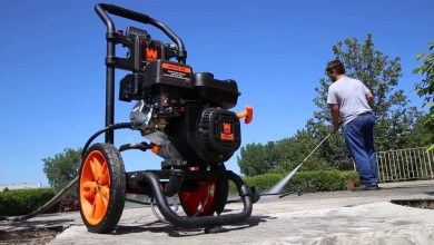 Photo of Best Pressure Washer Under $300 [Reviews For 2020]