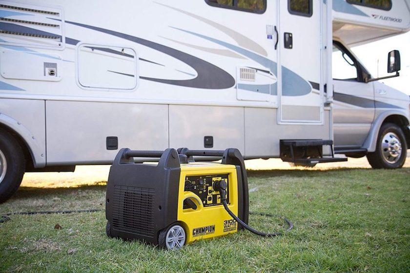 Best Portable Generator | Best Home Gear