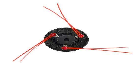fixed line trimmer head | best home gear