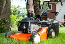 Photo of How To Replace Pull Cord On A Lawn mower – 2019