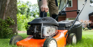 how to replace pull cord on mower | Best Home Gear