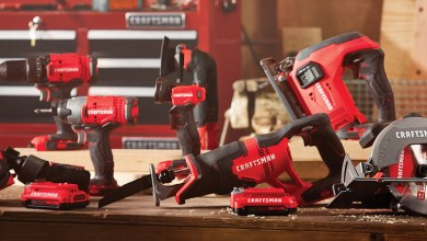 Photo of Best Cordless Power Tool Brands [Reviews] For 2020