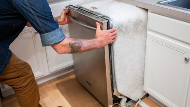 Photo of How to Remove a Built-in Dishwasher