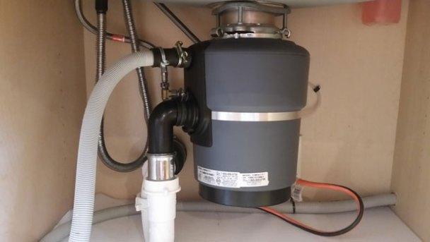 dishwasher drain line | Best Home Gear