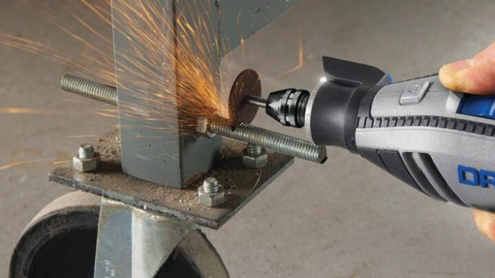 Best Dremel For Cutting Metal - Best Home Gear
