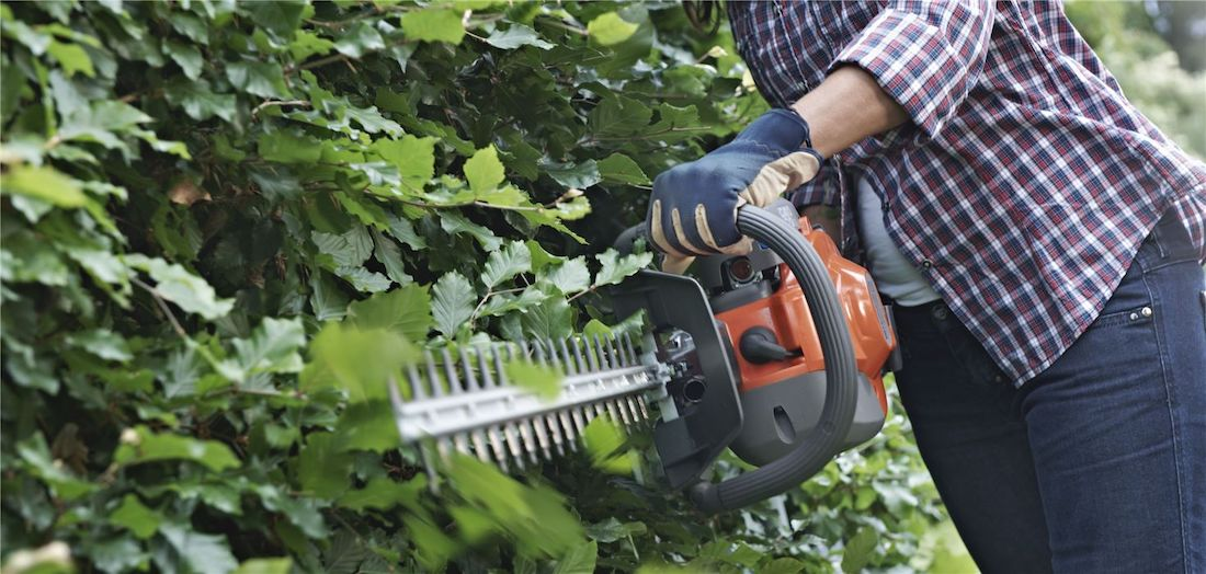 Best Gas Hedge Trimmer - Best Home Gear