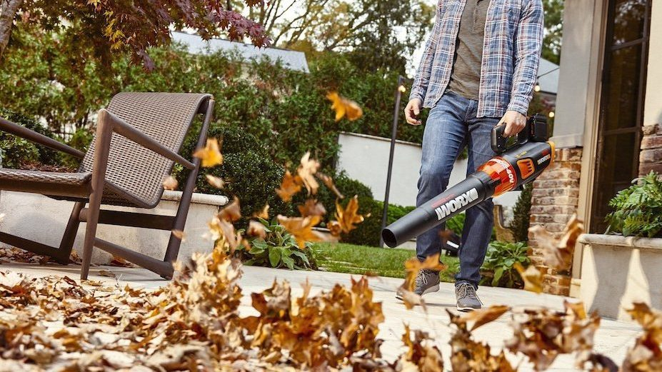Best Battery Powered Lawn Equipment - Best Home Gear