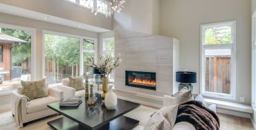 Best Electric Fireplace - Best Home Gear