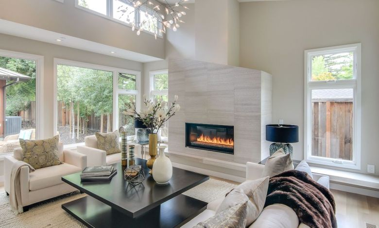 Photo of 10 Best Electric Fireplaces [Reviews for 2020]
