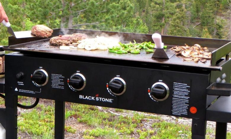 Best Outdoor Griddle | Best Home Gear