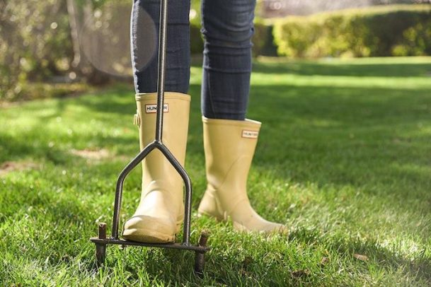 Yard Butler Core Aerator - Best Home Gear