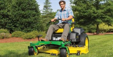 best zero turn mower - best home gear