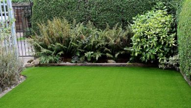 How To Lay Artificial Turf