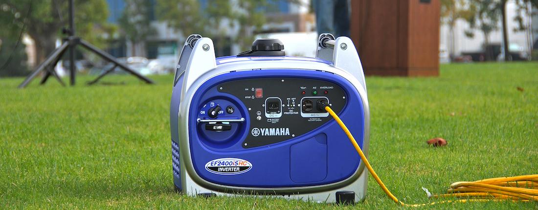 Best Portable Generator - Best Home Gear
