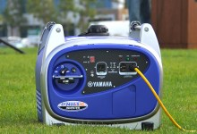 Best Portable Generator - Best Home Gear