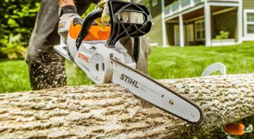Stihl MS 180-C-BE Chainsaw - Best Home Gear