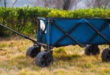 Best Folding Wagon - Best Home Gear