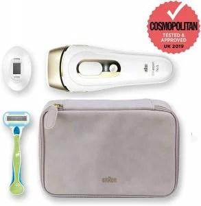 جهاز ازالة الشعر بالليزر من براون PL5124