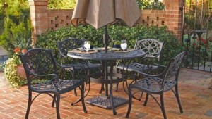Top 3 Wrought Iron Patio Furniture For Your Best Outdoor Place