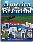 NOTGRASS AMERICA THE BEAUTIFUL HISTORY CURRICULUM SET PLUS LESSON REVIEW NEW
